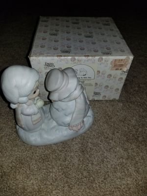 Precious Moments 1998 We're going to miss you for Sale in Lake Alfred, FL