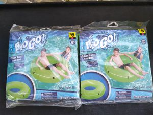 Swimming inflatables for Sale in Peninsula, OH