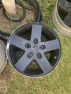Jeep Wrangler Wheels for Sale in Austin, TX