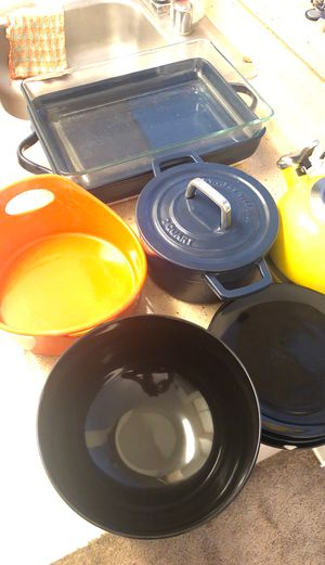 Kitchen Items for Sale in San Diego, CA