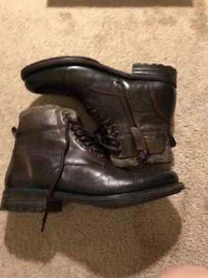 Aldo leather boots for Sale in Centreville, VA