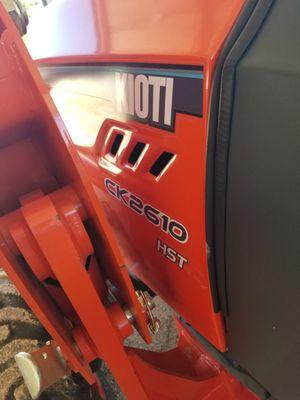 Kioti tractor for Sale in Midland, TX