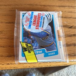 1990 Limited Edition League Standouts Trading Cards! for Sale in Hillsboro,  OR