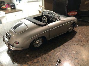 Kyosho Porsche Spyder 1:18 Model High End for Sale in Anaheim, CA