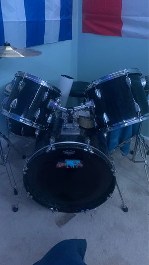 Drum set for Sale in Raleigh, NC