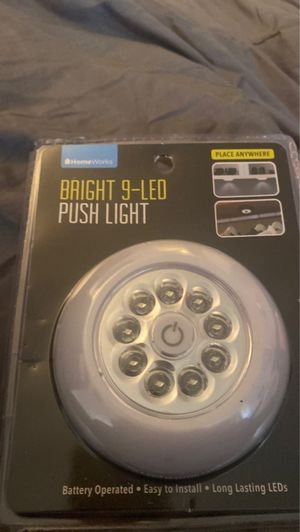 Light for Sale in Fontana, CA