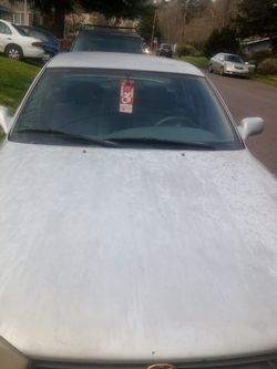 1994 Toyota Camry - Washington Buyer Preferred for Sale in Vancouver,  WA