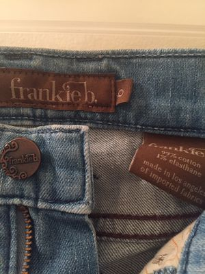 Frankie B jeans for Sale in Silver Spring, MD