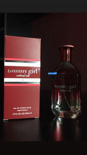 Tommy Girl Perfume for Sale in Cedar Hill, TX
