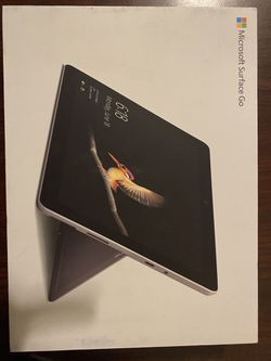 Microsoft Surface Go for Sale in Brooks,  OR