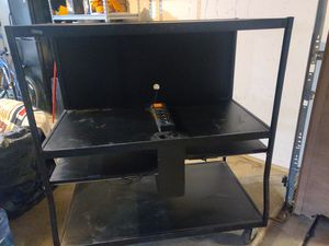 Garage Work Station Table for Sale in Avondale, AZ