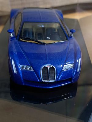 AUTOart 1:43 Bugatti 18.3 Chiron Diecast for Sale in Suffield, CT