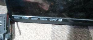 36 inch flat screen brand new Vizio 50 bucks for Sale in Anaheim, CA