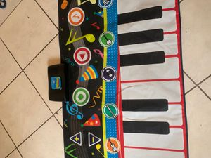 Giant Keyboard Playmat for Sale in Miami, FL