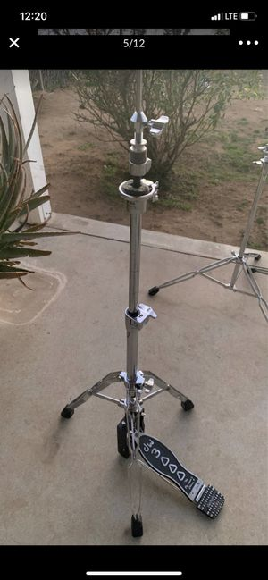 DW 3000 hi hat stand for Sale in Riverside, CA