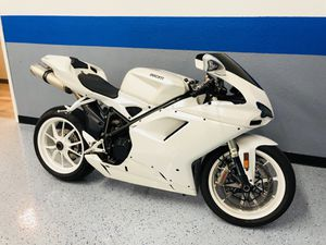 2009 Ducati 1198 Tastefully Customized **FINANCING AVAILABLE** for Sale in Scottsdale, AZ