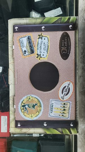 Ukulele Suitcase amplifier for Sale in Blythe, CA