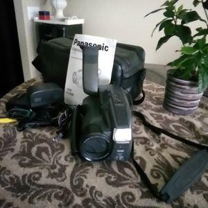 Panasonic Palmcorder IQ for Sale in Lakeland, FL