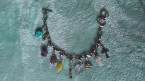 Silver plated bracelet for Sale in Waterbury, CT