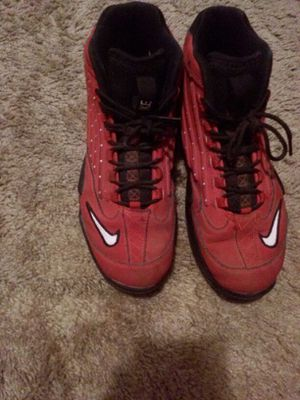 King Griffin's shoes size 10.5 for Sale in Federal Way, WA