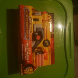 Nerf Night Finder (New In Box) for Sale in Grain Valley, MO