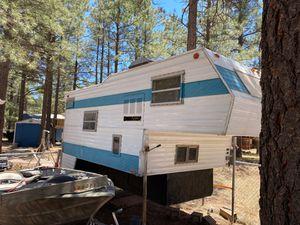 Rancho el Rae for Sale in Heber, AZ