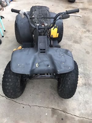 Kids atv quad lt50 for Sale in Fontana, CA