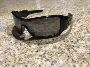 Oakley Oil Rig Custom Sunglasses -PRICED TO SELL! for Sale in Philadelphia, PA