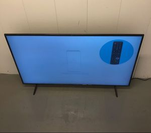 """58"""" SAMSUNG UN58NU710D 4K UHD HDR LED SMART TV 2160P *FREE DELIVERY* for Sale in Steilacoom, WA"""