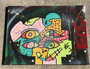 18x24 Canvas for Sale in Tampa, FL