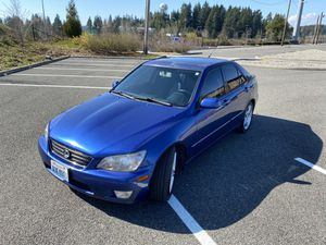 2003 Lexus IS 300 for Sale in Tacoma, WA
