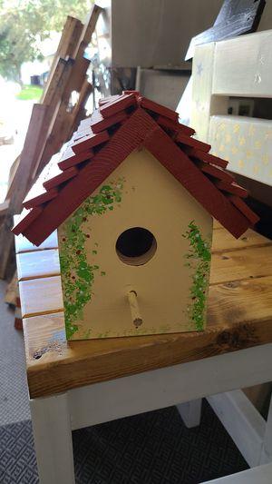 Bird house 🐦 for Sale in Orlando, FL