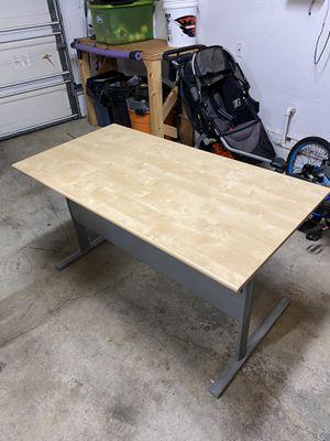 Office desk for Sale in Sherwood, OR