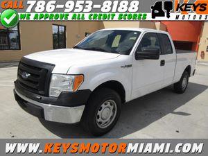2013 Ford F-150 for Sale in Miami, FL