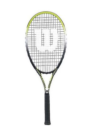 Wilson OS Max Adult Tennis Racket for Sale in Groveport, OH