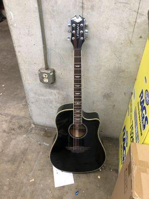 Keith urban guitar for Sale in Blackwood, NJ