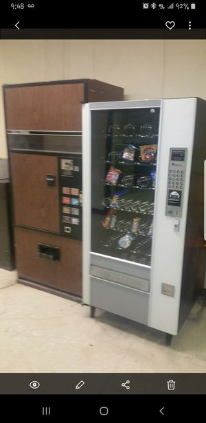 Can and chip machine for Sale in Nitro, WV