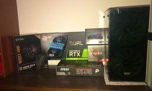 Premium Gaming PC for Sale in Sacramento, CA