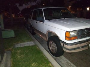 1994 ford explorer for Sale in San Diego, CA