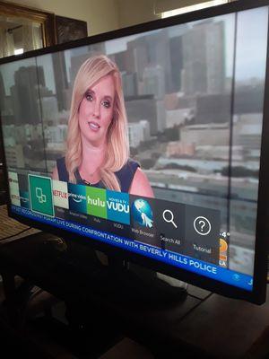 "40"" SAMSUNG SMART TV for Sale in Torrance, CA"