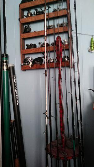 Fishing gear for Sale in Boston, MA