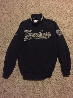 NY Yankees Zip Up Jacket (men's XL) for Sale in Alexandria, VA