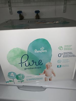 Pampers for Sale in Vancouver, WA