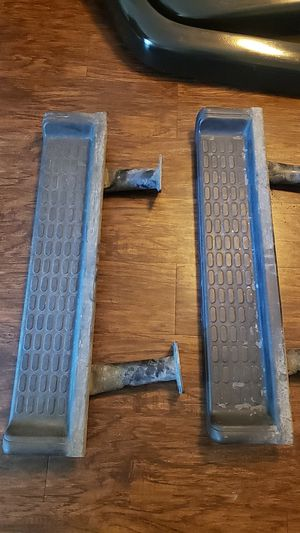Jeep Wrangler TJ Misc Parts for Sale in Seattle, WA