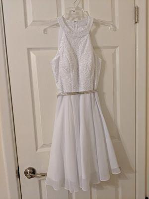 White Dress Bridal Shower Dress BRAND NEW for Sale in Alexandria, VA