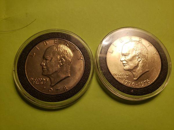 Colecction coin