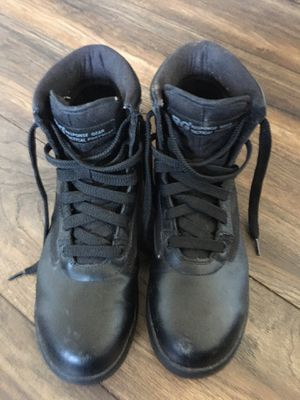 Response Gear Work Boots 11M for Sale in Montebello, CA