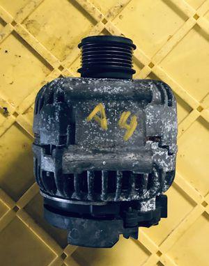 PARTS OUT AUDI A4 2012-2014 Bosch Alternator for Sale in Opa-locka, FL