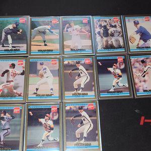 Noland Ryan Coke Baseball Cards 90s for Sale in Kansas City, MO