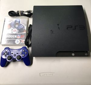 PlayStation 3 ps3 for Sale in Miami, FL